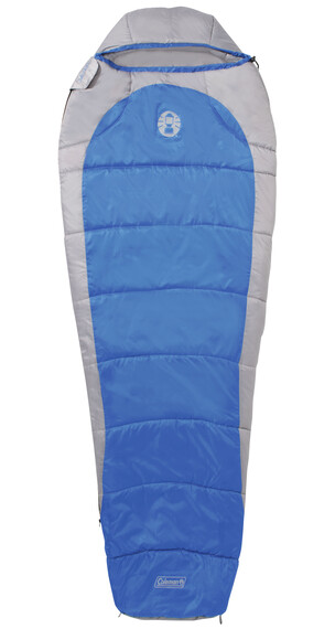 Coleman Silverton 250 Slaapzak grijs/blauw
